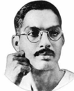 Changampuzha Krishna Pillai
