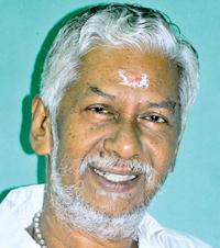 S Ramesan Nair