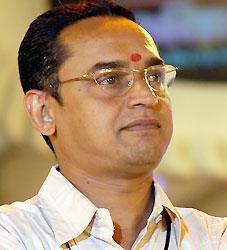 Vayalar Sarathchandravarma
