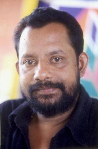 Gireesh Puthenchery