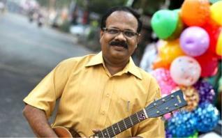 Dr Suresh Manimala