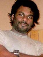 Sajan Madhav