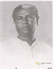 SM Subbaiah Naidu
