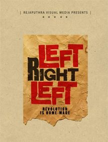 Left Right Left