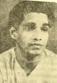 K Kunchu Nair (KK Aroor)
