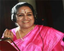 Kalyani Menon